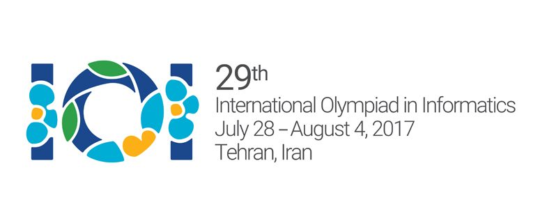 The 29th International Olympiad in Informatics