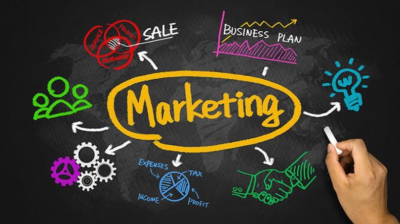 اهمیت روابط عمومی در بازاریابی